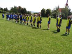 Fotbal 2006