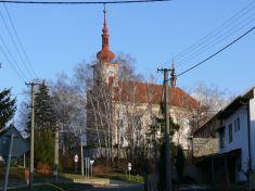 Obec Počenice 2007