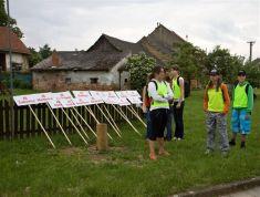 Olympiáda malotřídních škol v Počenicích 2010
