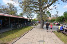 Mikroregionem Morkovsko na kole